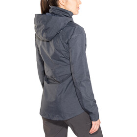 The North Face Inlux Dryvent Jacket Dam urban navy